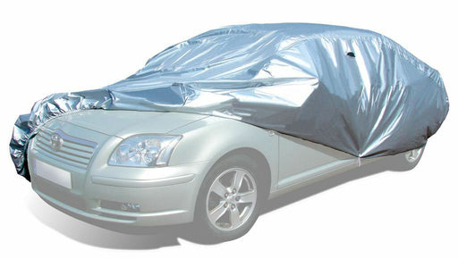 Universal Extra Large New Superior Vented Waterproof Car Cover Summer Winter MP9334