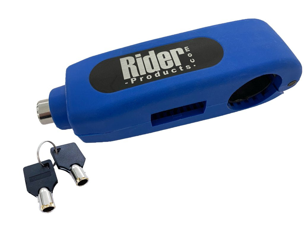 Rider Products Motorcycle Locks