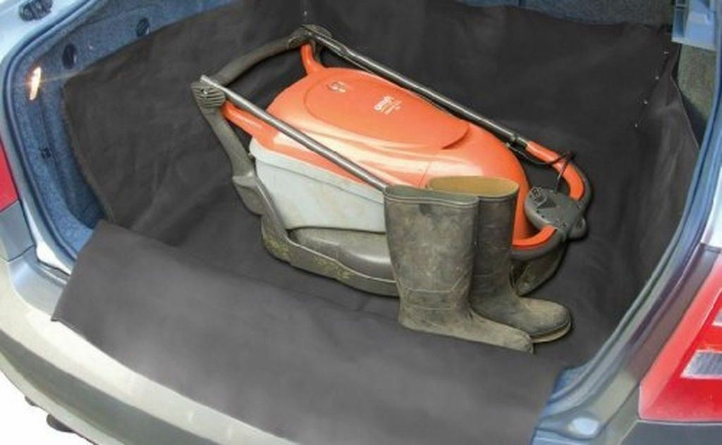 Universal Heavy Duty Protective Boot Liner Car Pet Large SWBL2
