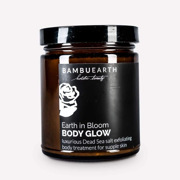 Earth in Bloom Body Glow