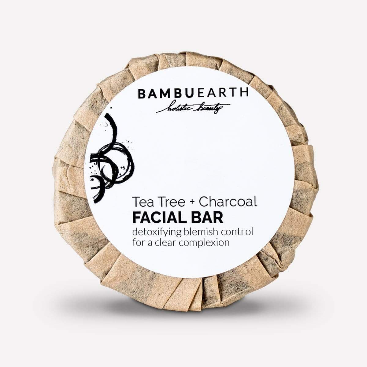 Tea Tree Facial Bar
