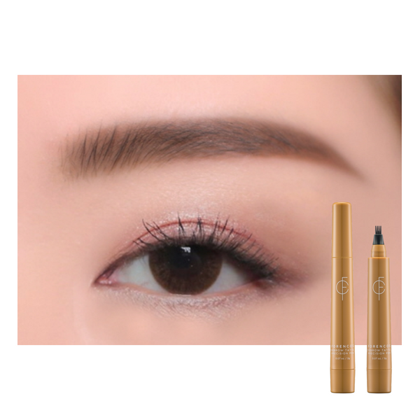 Forencos Brow Pen Light Brown
