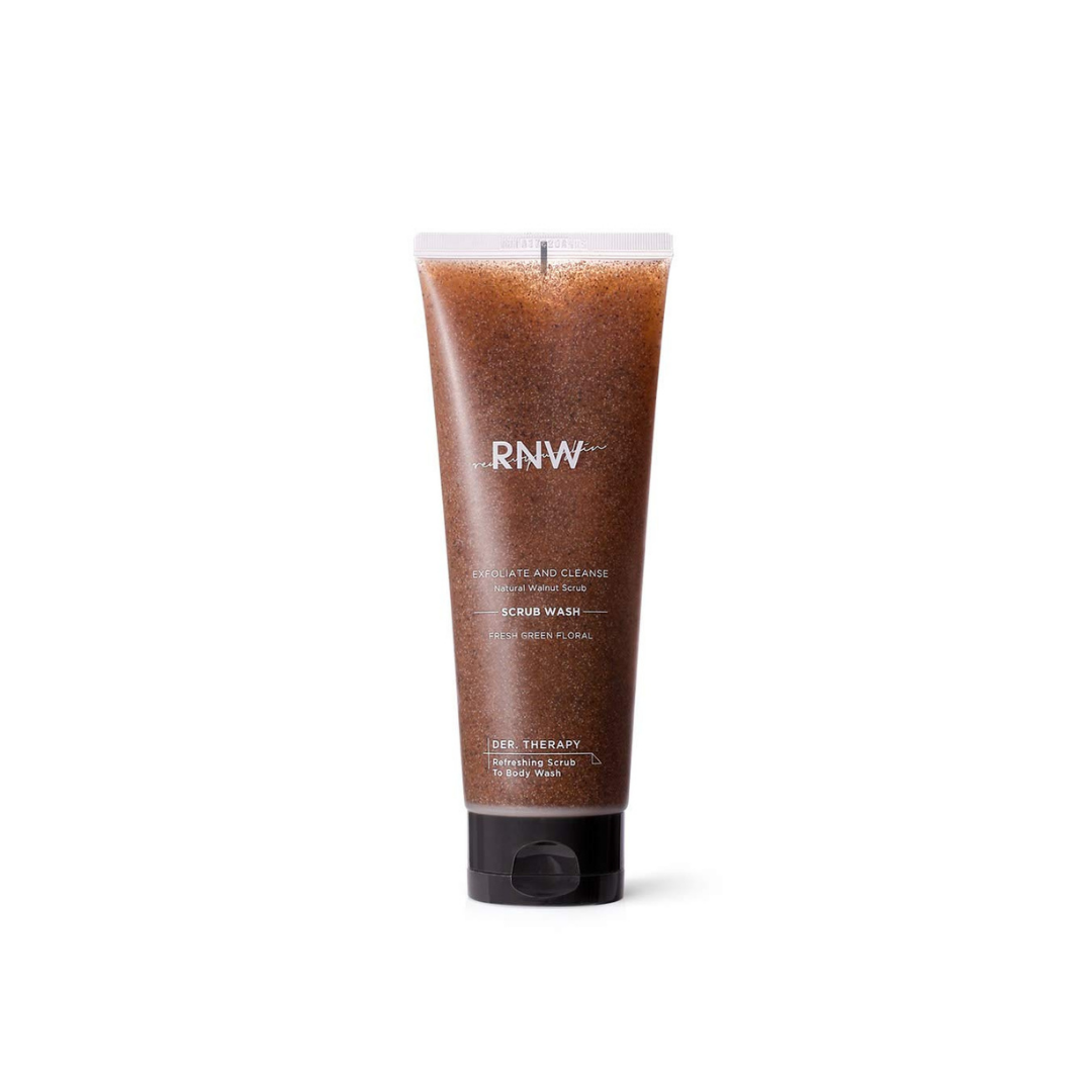 RNW-DER.THERAPY-Refreshing-Scrub-To-Body-Wash