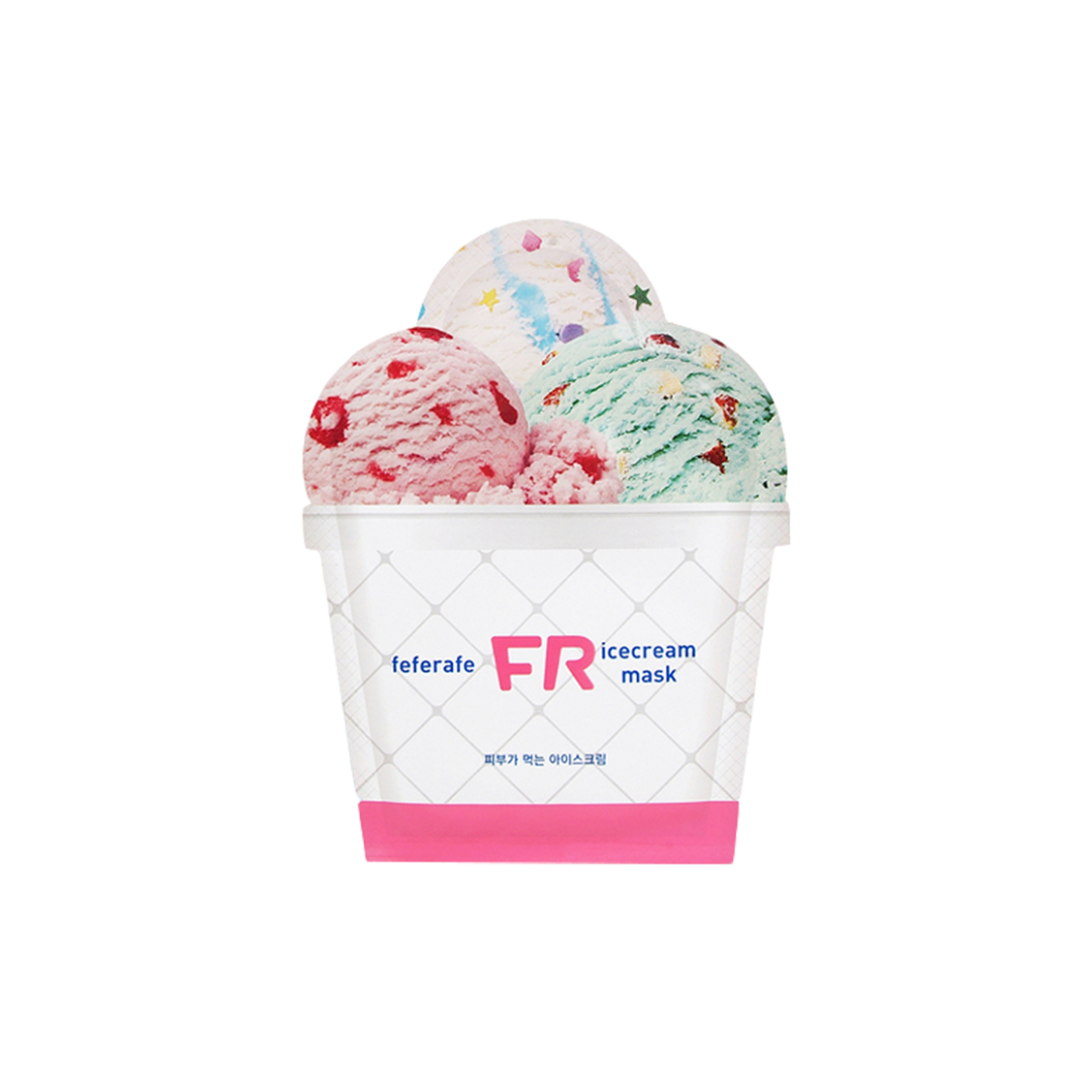 Feferafe-Ice-Cream-Mask