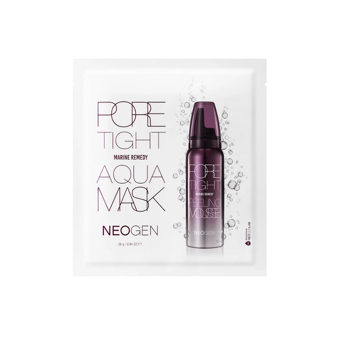 Neogen-Pore-Tight-Aqua-Mask