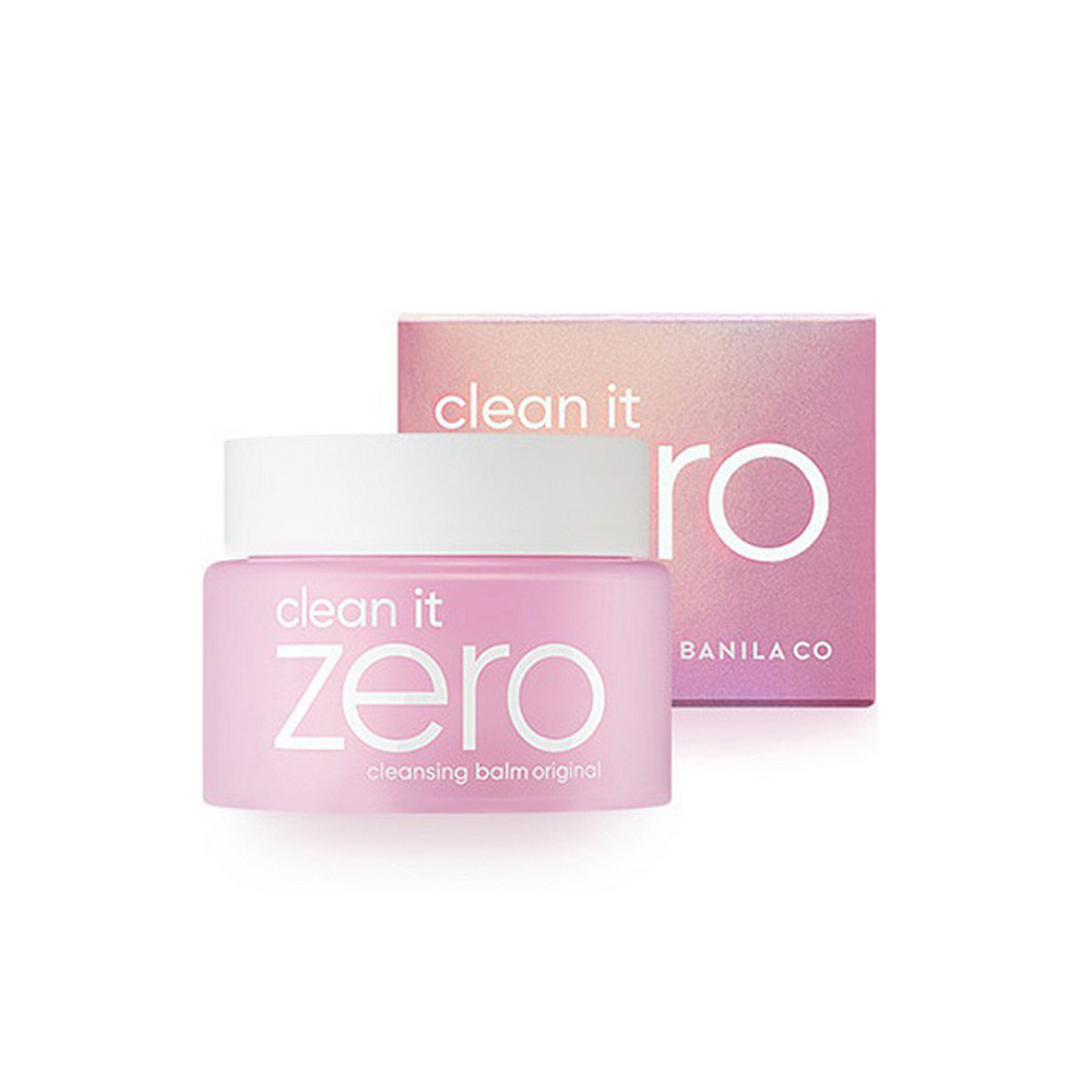 Banila Clean it Zero Cleansing Balm Original