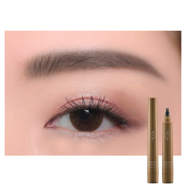 Forencos Brow Pen Dark Brown