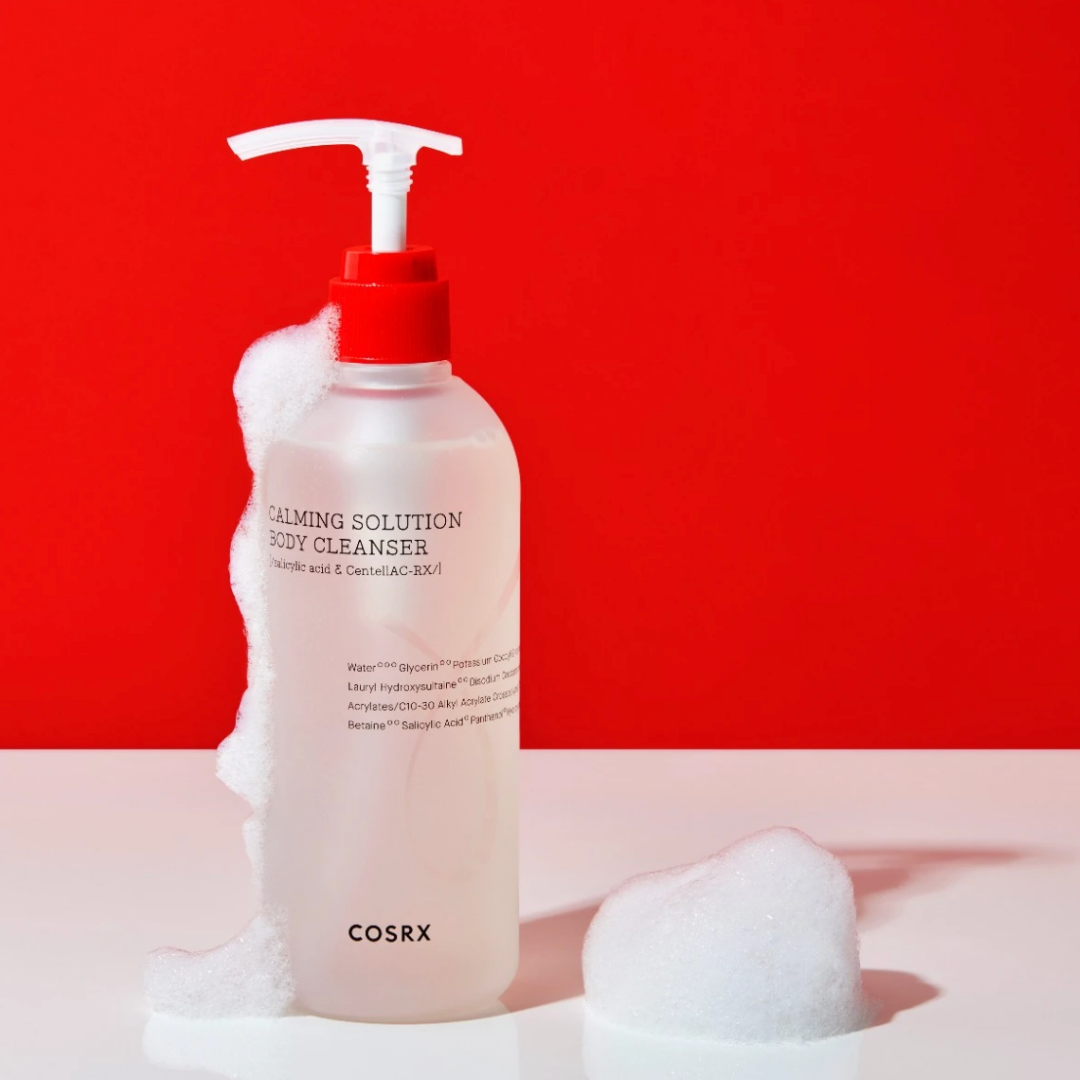 COSRX-AC-Calming-Body-Cleanser