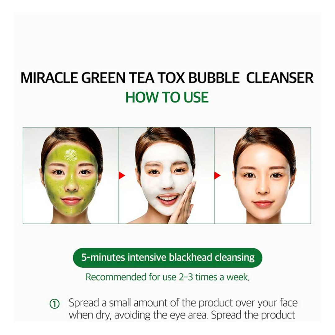some-by-mi-Bye-Bye-Blackhead-30-Days-Miracle-Green-Tea-Tox-Bubble-Cleanser