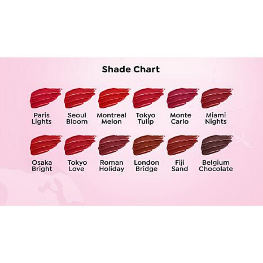 World-of-Color-12-piece-Lipstick-Collection #2