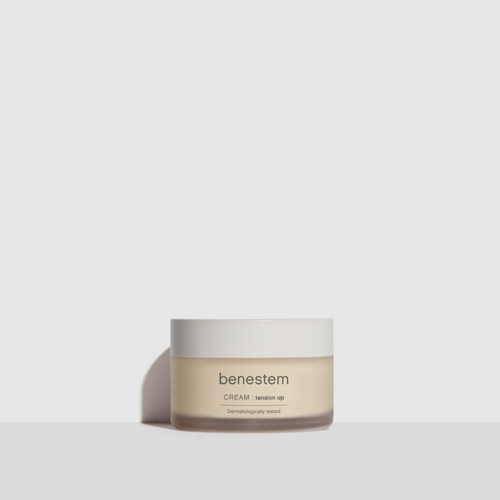 Benestem Cream; Tension Up