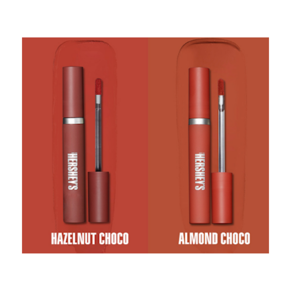 Etude House x Hershey's Limited Edition Rouge Tint
