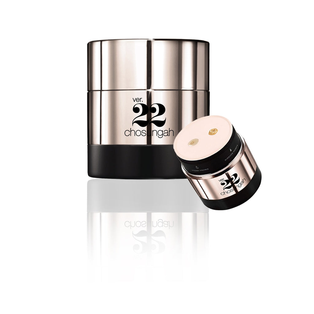 Chosungah <br> 22 C&T Luminous Liquid Foundation