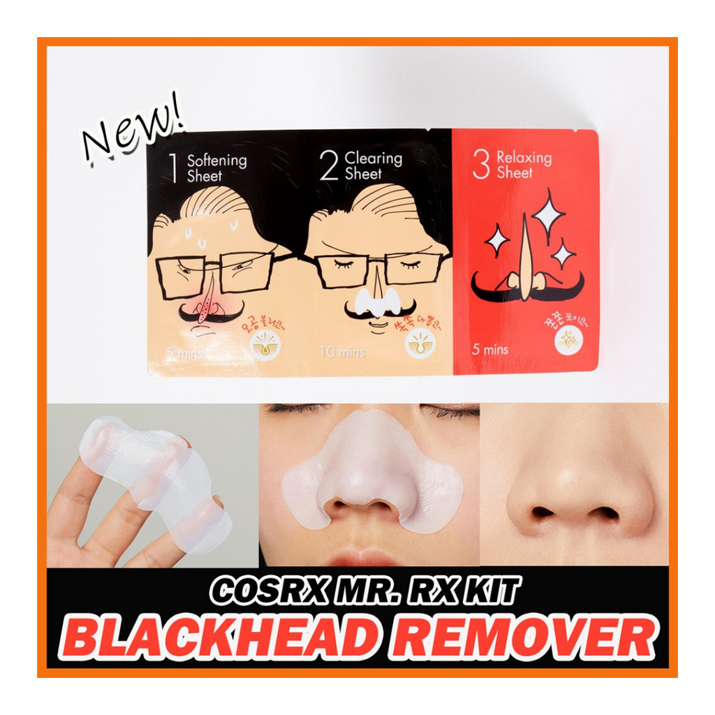 COSRX-Blackhead-Remover-Mr.RX-Kit