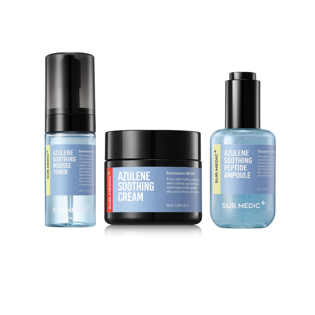 Sur.-Medic-+-Azulene-Soothing-Kit