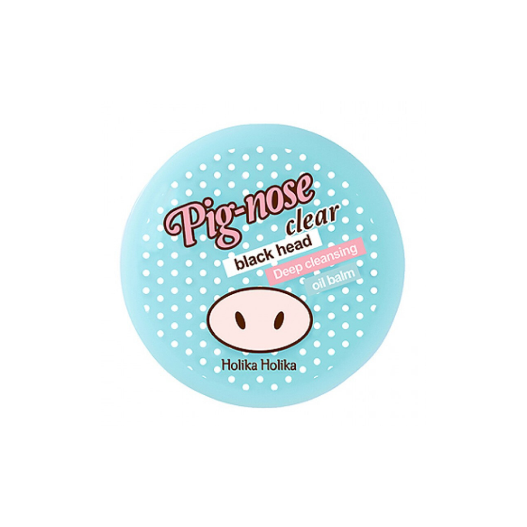 Pig-Nose-Clear-Blackhead-Deep-Cleansing-Oil-Balm