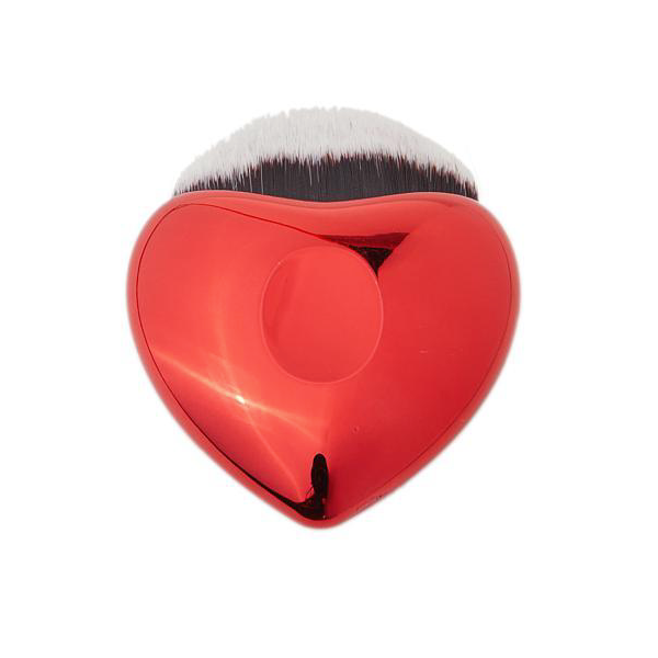 Mystic Chubby Heart Makeup Brush