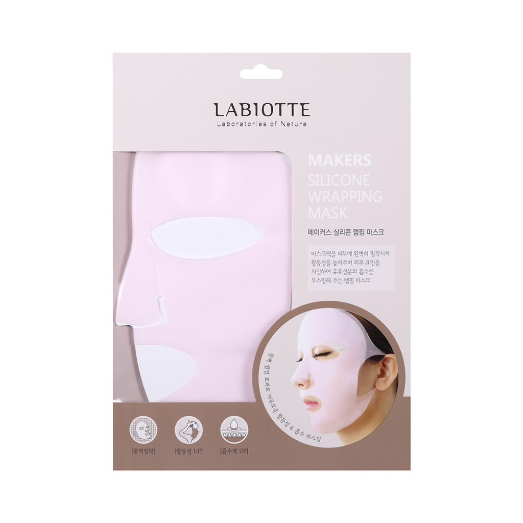 Labiotte Makers Silicone Wrapping Mask