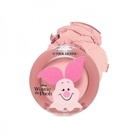 Happy with Piglet Eyeshadow