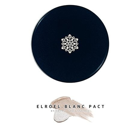 Elroel Blanc Color Adjusting Foundation