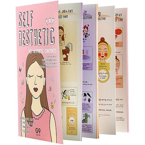 G9 Skin Self Aesthetic Magazine
