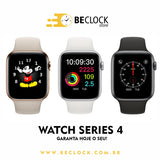 Watch 4 Plus + Brindes - BeClock