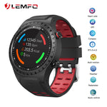 LEMFO Smart Watch IP67 - BeClock