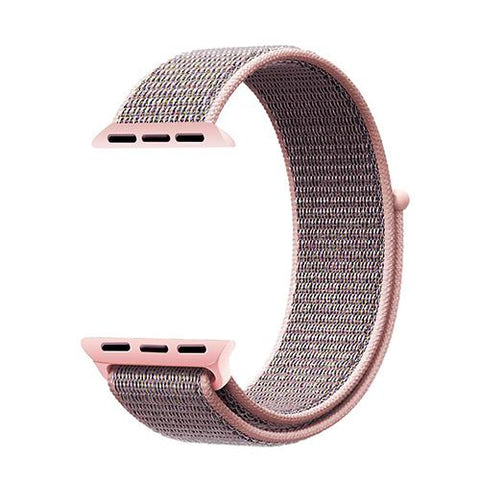 Pulseira Nylon Loop (Watch / Apple / Iwo) - BeClock