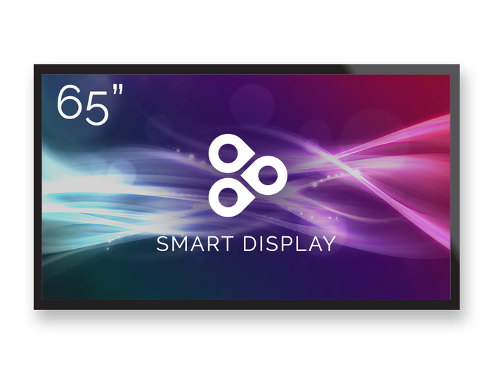 "65"" Philips Commercial Display"