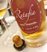 Load image into Gallery viewer, NV Ratafia de Champagne, Champagne Jean Vesselle, Bouzy (700ml)