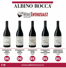 Load image into Gallery viewer, 2016 Albino Rocca, Ovello Vigna Loreto, Barbaresco DOCG, Piedmont