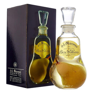 Poire-Prisonniere by GE Massanez (700ml) (free delivery)
