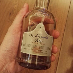 Graham's 30 Years Tawny Port (200ml)