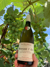 Load image into Gallery viewer, 2017 Domaine Monthelie-Douhairet-Porcheret, Meursault 1er Santenots, Bourgogne
