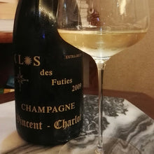 Load image into Gallery viewer, 2009 Cuvee Clos des Futies, Champagne Vincent Charlot, Mardeuil