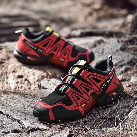 Aero Speed Hiking Shoes