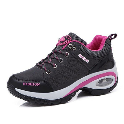 Aero Ellipsis Waterproof Breathable Hiking Shoes For Women