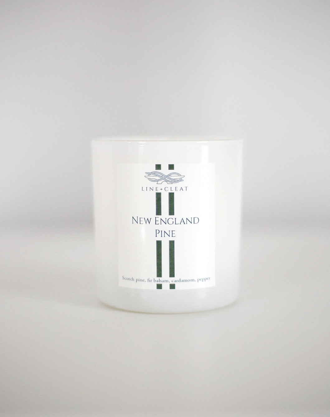 New England Pine Candle