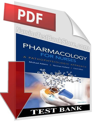 nutrition for health and health care 6th edition test bank