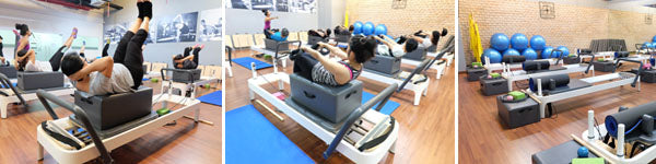 Pilates Reformer_Asoke_10 classes_6,500฿