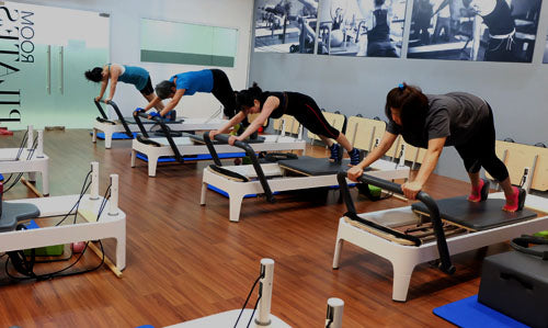Pilates Reformer_Asoke_10 classes