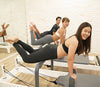First Timer 10 classes for Men Pilates Reformer Asoke