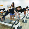 20 classes Pilates Reformer Intensive