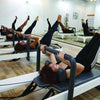 80 classes Pilates Reformer Intensive