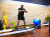 pilates bangkok for golf player