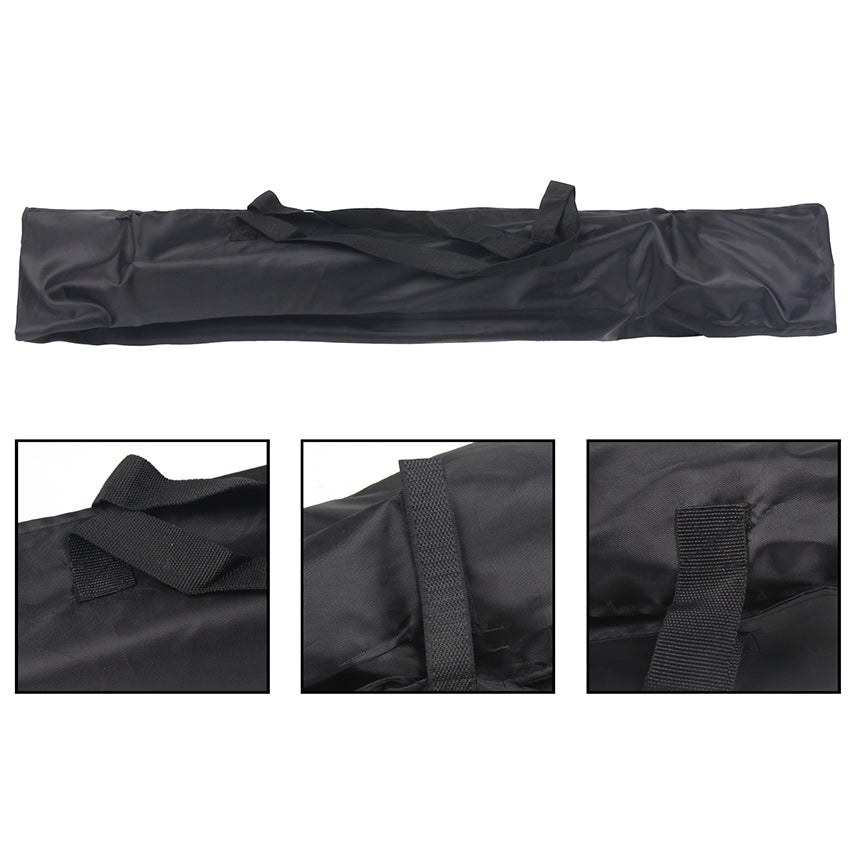 2.6x3m Photography Background Sand Bold Photo Studio Shooting Black Stand