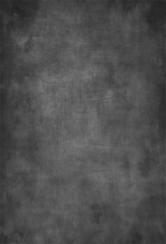 Simon Diez  Dark Grey Texture Abstract Art Portrait Backdrop for Photography