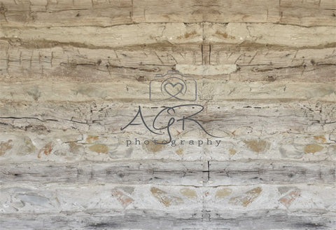 Historic Wooden Photography Backdrop Design by AGR Photography