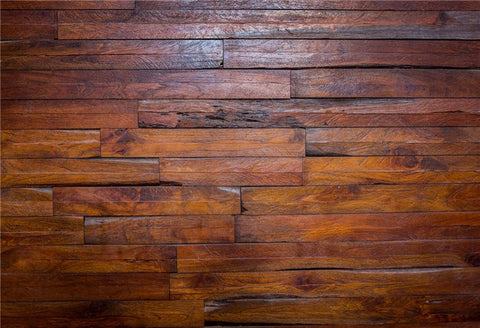 Dark Brown Wooden Backdrop for Photographer