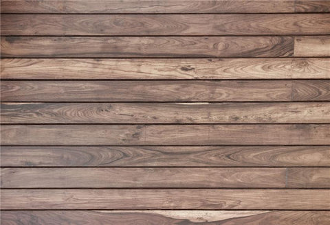 Wooden Wall Child Backdrop for Party
